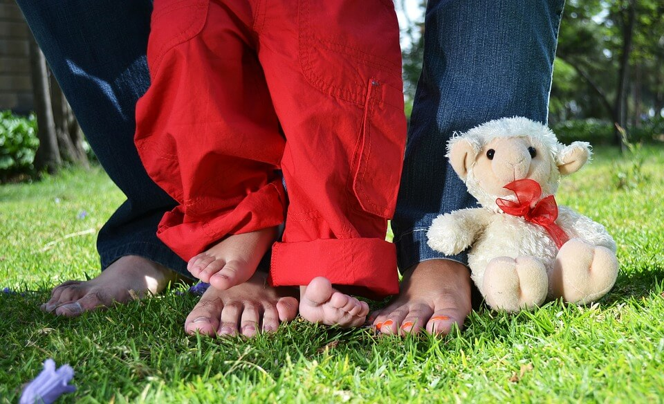 Familienaktivierung Kinderhilfe